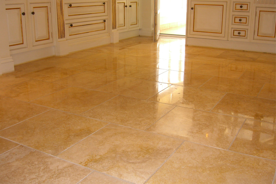 Stone Floor Cleaning Cnp Pros